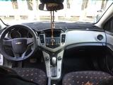 Chevrolet Cruze 2012 года за 3 700 000 тг. в Тараз – фото 5