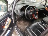 Lexus RX 300 2002 года за 4 950 000 тг. в Талдыкорган – фото 4