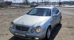 Mercedes-Benz CLK 230 2000 года за 3 200 000 тг. в Сатпаев – фото 2