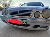 Mercedes-Benz CLK 230 2000 года за 3 200 000 тг. в Сатпаев – фото 3