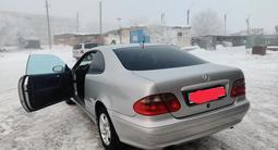 Mercedes-Benz CLK 230 2000 года за 3 200 000 тг. в Сатпаев – фото 5