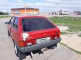 ВАЗ (Lada) 2108 (хэтчбек) 1990 года за 400 000 тг. в Костанай – фото 4