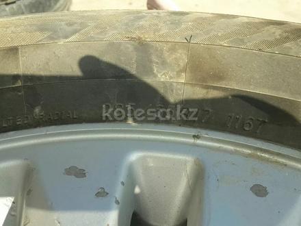 Резина с дисками за 220 000 тг. в Алматы – фото 2
