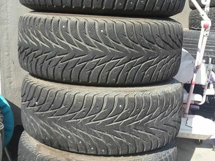 Резина с дисками за 220 000 тг. в Алматы – фото 4