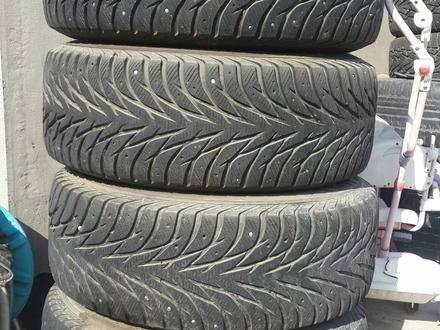 Резина с дисками за 220 000 тг. в Алматы – фото 5