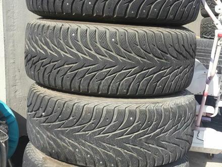 Резина с дисками за 220 000 тг. в Алматы – фото 8