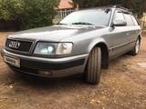 Audi 100 1994 года за 2 250 000 тг. в Балкашино