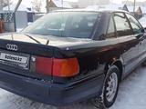 Audi 100 1992 года за 1 850 000 тг. в Павлодар – фото 4