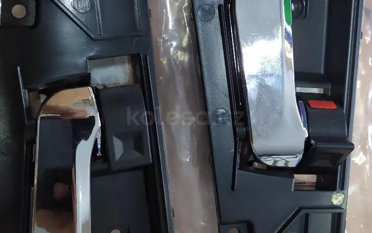 Ручка внутренняя передняя/задняя левая Lifan X-60 за 5 000 тг. в Нур-Султан (Астана)
