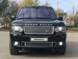 Land Rover Range Rover 2012 года за 13 200 000 тг. в Кокшетау – фото 3