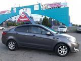 Kia Rio 2014 года за 4 600 000 тг. в Алматы – фото 4