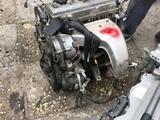 Двигатель на Камри 20 за 100 тг. в Алматы – фото 2