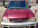 Daihatsu Terios 1996 года за 1 500 000 тг. в Нур-Султан (Астана)