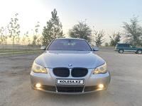 BMW 530 2003 года за 4 500 000 тг. в Алматы