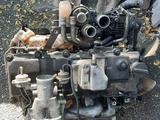 Двигатель ZD 30 на патрол 2001 г. в за 200 000 тг. в Алматы – фото 2
