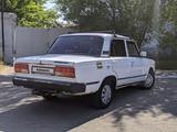 ВАЗ (Lada) 2107 2007 года за 550 000 тг. в Уральск – фото 3