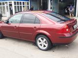 Ford Mondeo 2002 года за 2 400 000 тг. в Алматы – фото 2