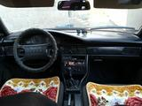 Audi 100 1991 года за 1 500 000 тг. в Шу – фото 2