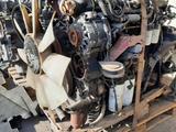 Двигатель на Даф в Усть-Каменогорск