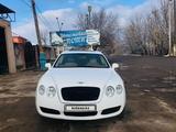 Bentley Continental Flying Spur 2006 года за 11 500 000 тг. в Шымкент