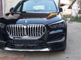 BMW X1 2021 года за 20 000 000 тг. в Алматы