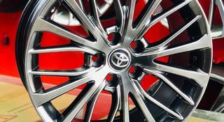 Toyota R17 5*114, 3 за 140 000 тг. в Алматы