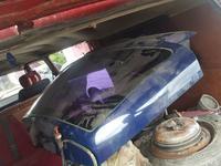 Крышка багажника со стеклом фольксваген пассат б5 универсал за 22 000 тг. в Актобе