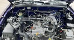 Toyota Hilux Surf 1996 года за 3 600 000 тг. в Алматы – фото 4
