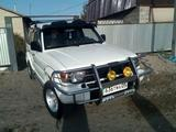 Mitsubishi Pajero 1993 года за 2 900 000 тг. в Талдыкорган