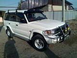 Mitsubishi Pajero 1993 года за 2 900 000 тг. в Талдыкорган – фото 2