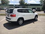 Chevrolet Orlando 2018 года за 7 200 000 тг. в Шымкент