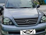 Lexus GX 470 2003 года за 7 000 000 тг. в Усть-Каменогорск