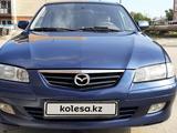 Mazda 626 2002 года за 2 900 000 тг. в Кокшетау – фото 2