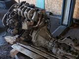Двигатель 2.3см дизель Ниссан Серена в полном навесе в наличии за 300 000 тг. в Алматы
