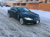 Jaguar XF 2009 года за 6 700 000 тг. в Алматы – фото 2