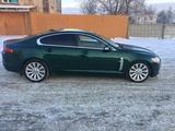 Jaguar XF 2009 года за 6 700 000 тг. в Алматы – фото 4