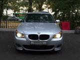 BMW 530 2004 года за 4 500 000 тг. в Алматы – фото 4