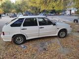 ВАЗ (Lada) 2114 (хэтчбек) 2011 года за 1 443 103 тг. в Тараз – фото 4