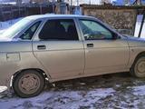ВАЗ (Lada) 2110 (седан) 2006 года за 700 000 тг. в Актобе – фото 2