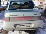 ВАЗ (Lada) 2110 (седан) 2006 года за 700 000 тг. в Актобе – фото 4