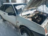 ВАЗ (Lada) 2108 (хэтчбек) 1987 года за 250 000 тг. в Актобе – фото 3