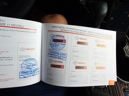 Toyota Camry 2019 года за 14 400 000 тг. в Алматы – фото 4