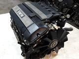 Двигатель BMW m54b25 2.5 л Япония за 400 000 тг. в Караганда