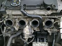 Двигатель блок гбц на volkswagen Passat b6 2.0 fsi за 17 000 тг. в Алматы