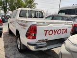 Toyota Hilux 2019 года за 14 550 000 тг. в Актау – фото 2