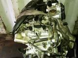 Двигатель HR16 1.6 за 73 000 тг. в Алматы – фото 2