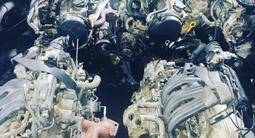 Двигатель катушковый Матиз за 175 000 тг. в Алматы