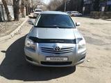 Toyota Avensis 2008 года за 4 600 000 тг. в Усть-Каменогорск – фото 2