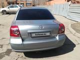 Toyota Avensis 2008 года за 4 600 000 тг. в Усть-Каменогорск – фото 4