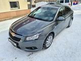 Chevrolet Cruze 2012 года за 3 950 000 тг. в Усть-Каменогорск